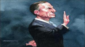 Illustration: Sturt Krygsman, Aust 5 Oct 2013