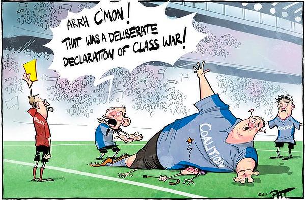Campbell, Canberra Times 18 Jun 2014