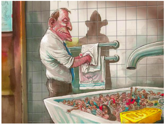 Rowe, AFR 23 May 2015